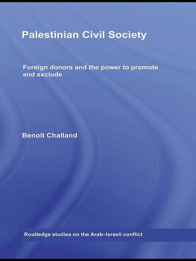 Palestinian Civil Society