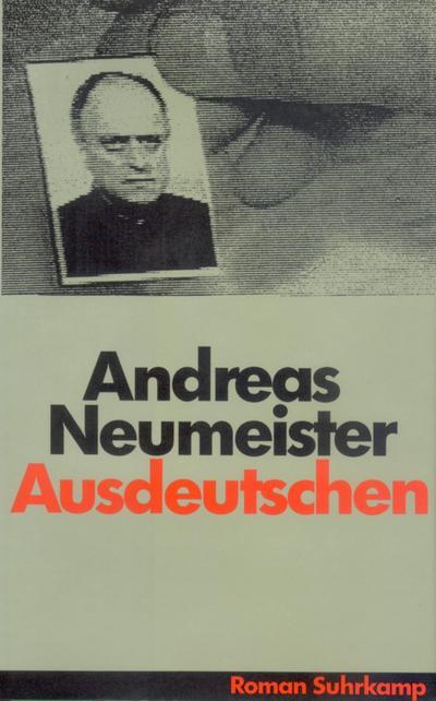 Ausdeutschen