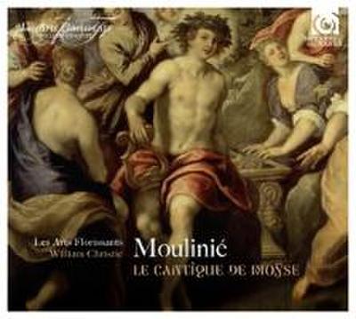 Cantique De Moyse