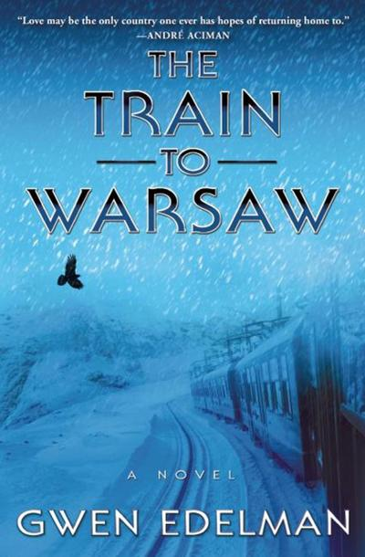 Train to Warsaw, The