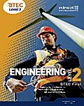 BTEC Level 2 First Engineering Student Book (Level 2 BTEC First Engineering) ...