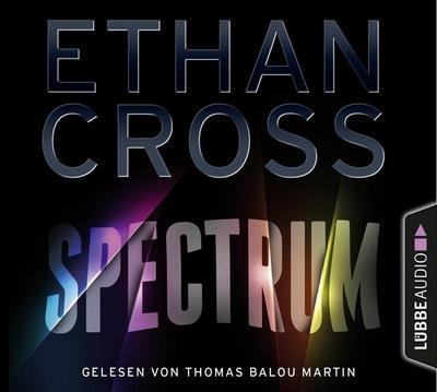 Spectrum: Thriller.