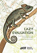 Lazy Evaluation: From natural semantics to a  ...