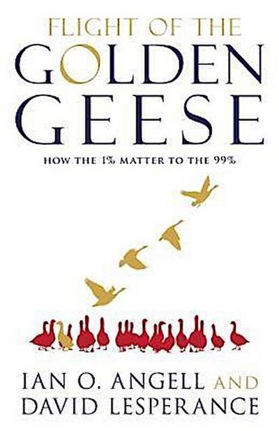 Flight of the Golden Geese