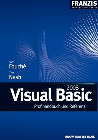 Visual Basic 2008