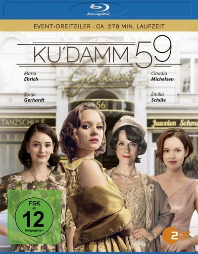 Ku'damm 59 BD