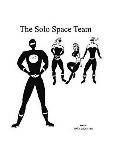 The Solo Space Team