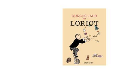 Durchs Jahr mit Loriot (Kunst)
