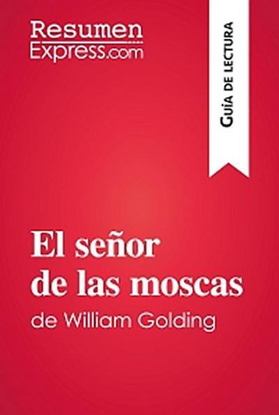 El señor de las moscas de William Golding (Guía de lectura)