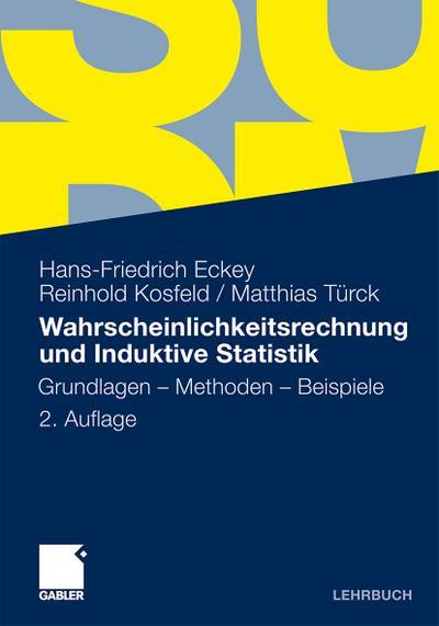 Wahrscheinlichkeitsrechnung und Induktive Statistik