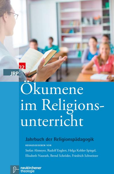 Ökumene im Religionsunterricht