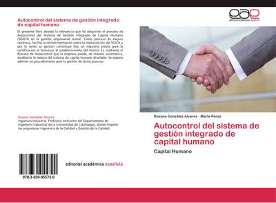 Autocontrol del sistema de gestión integrado de capital humano