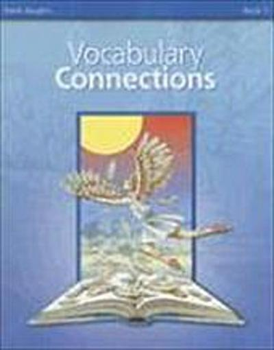 Vocabulary Connections, Book 5