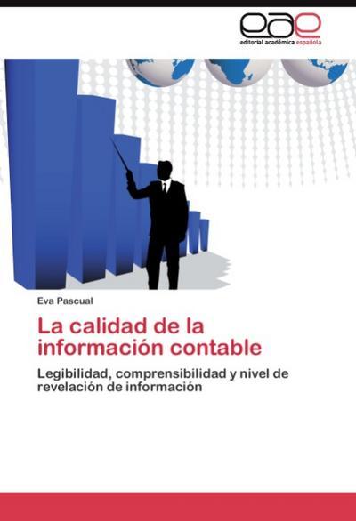 La calidad de la información contable
