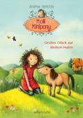 Molli Minipony; Großes Glück auf kleinen Hufen; Molli Minipony; Ill. v. Lindermann, Karin; Deutsch; durchgehend illustriert