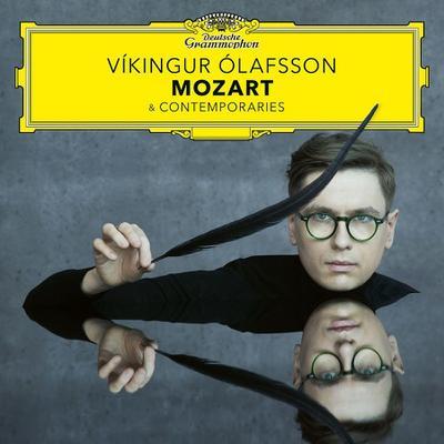 Vikingur Olafsson - Mozart & Contemporaries