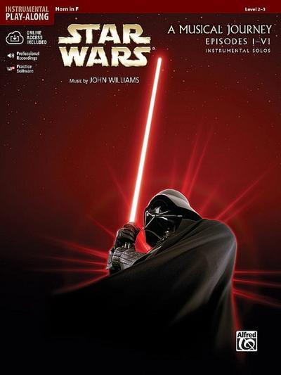 Star Wars: A Musical Journey - Episodes I - VI - Instrumental Solos