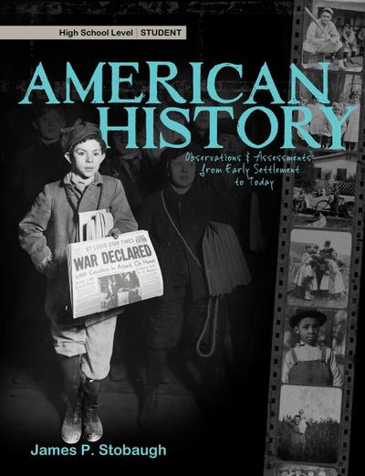 American History-Student