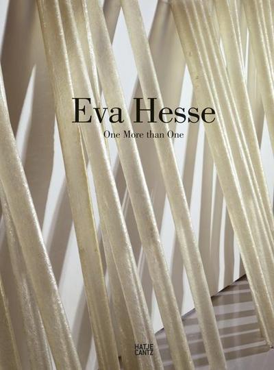 Eva Hesse - One More Than One
