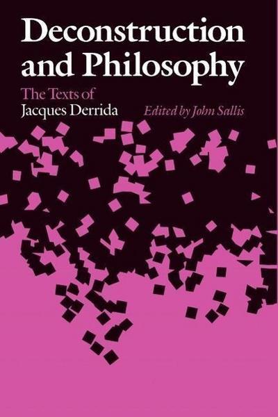 Deconstruction & Philosophy