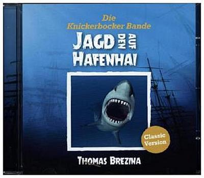 Jagd Auf Den Hafenhai