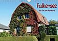 Falkensee - Das Tor zum Havelland (Wandkalend ...