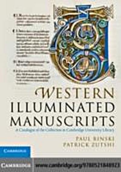Western Illuminated Manuscripts