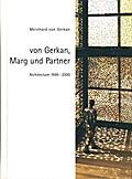 gmp Architekten von Gerkan, Marg Und Partner