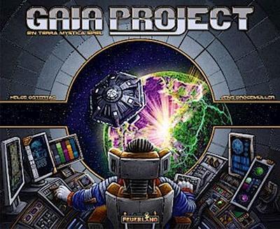 Gaia Project (Spiel)