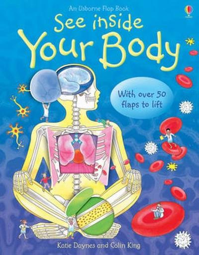 See Inside - Your Body