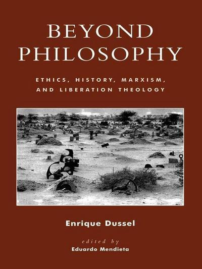 Beyond Philosophy