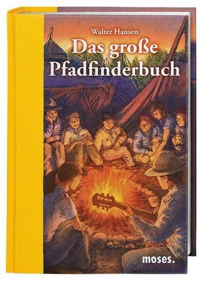 Das große Pfadfinderbuch