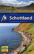 Schottland; Reisehandbuch mit vielen praktischen Tipps.   ; Deutsch; 339 farb. Fotos -