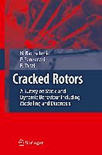 Cracked Rotors Nicoló Bachschmid