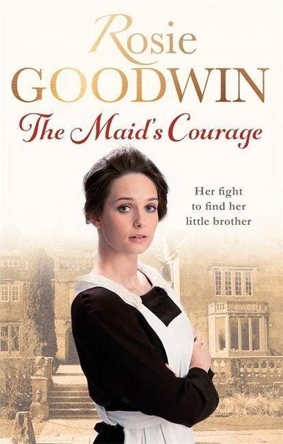 The Maid's Courage