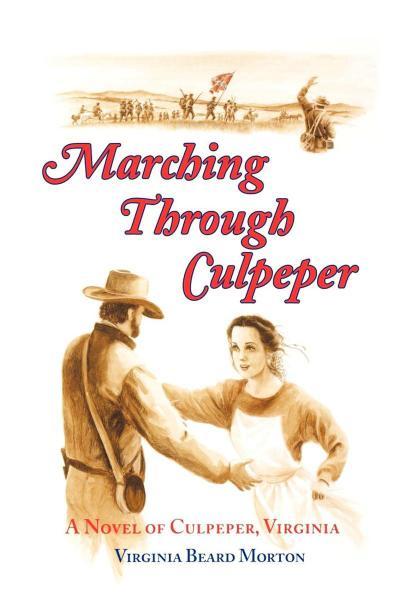 Marching Through Culpeper