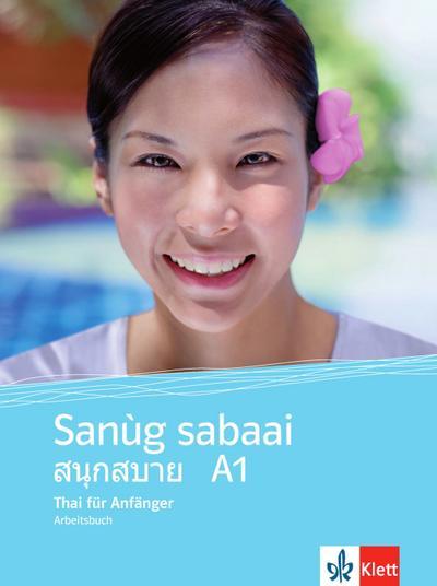 Sanùg sabaai. Arbeitsbuch A1