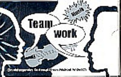 Adlung Spiele 46155 - Teamwork Musik