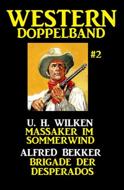 Western Doppelband #2
