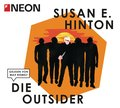 Die Outsider: NEON Hörbuch-Edition