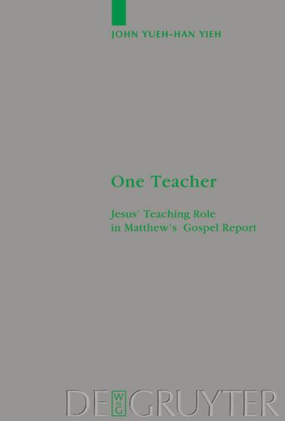 One Teacher