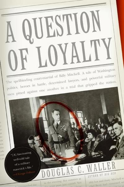 Question of Loyalty