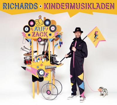 Richards Kindermusikladen