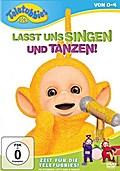 Teletubbies - Lasst uns singen und tanzen!