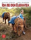 Ida bei den Elefanten; Stolpe, Ida bei den El ...