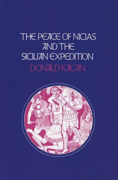 The Peace of Nicias and the Sicilian Expedition
