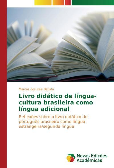 Livro didático de língua-cultura brasileira como língua adicional
