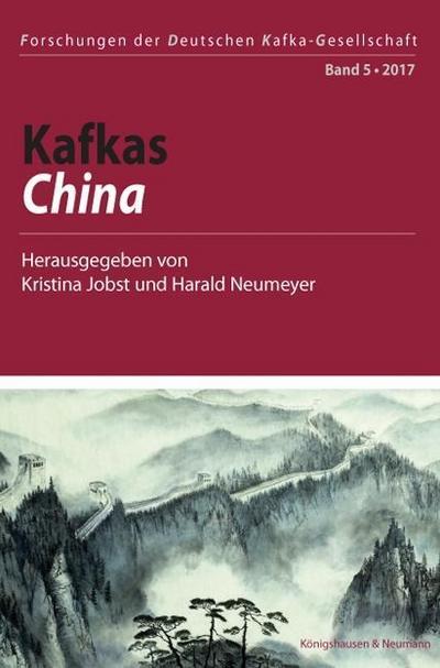 Kafkas China