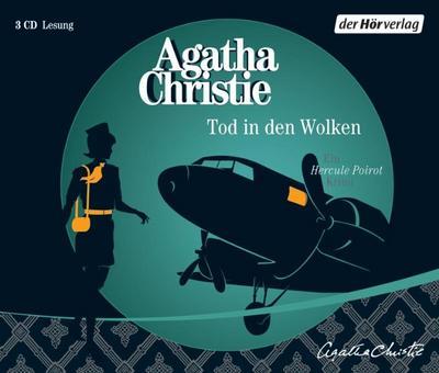 Tod in den Wolken, 3 Audio-CDs