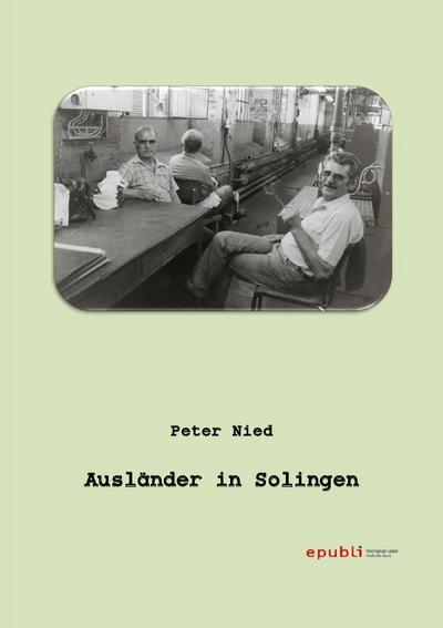 Ausländer in Solingen